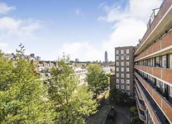 Thumbnail 2 bed flat for sale in Russell House, Cambridge Street, London
