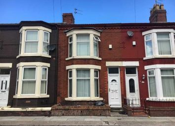 Thumbnail 3 bed terraced house for sale in Hahnemann Road, Walton, Liverpool