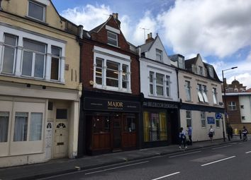 Thumbnail Office for sale in Dawes Road, Fulham London
