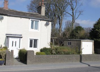 Thumbnail 2 bed terraced house to rent in Colne Road, Glusburn, Keighley