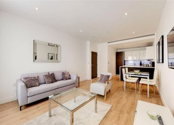 Thumbnail 2 bed flat to rent in Beaulieu House, London