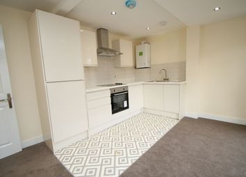 Thumbnail 2 bedroom flat to rent in Wootton Close, Hornchurch