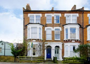 Thumbnail 1 bed flat to rent in Horsford Road, Brixton