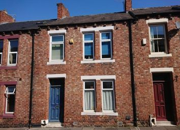 Thumbnail 3 bed terraced house for sale in East Atherton Street, Durham City, Co Durham, Durham