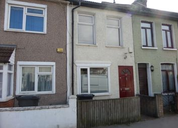 Thumbnail 2 bed terraced house to rent in Westfield Road, Croydon