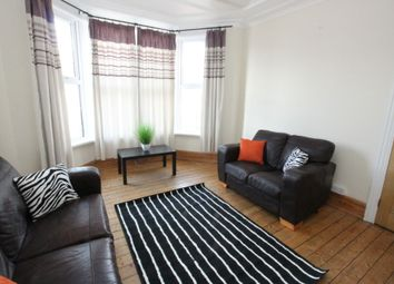 Thumbnail 5 bed terraced house to rent in North Road, Heath, Cardiff