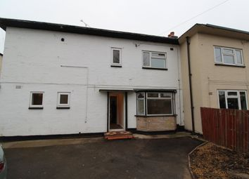Thumbnail 3 bedroom semi-detached house to rent in Merrivale Road, Stafford
