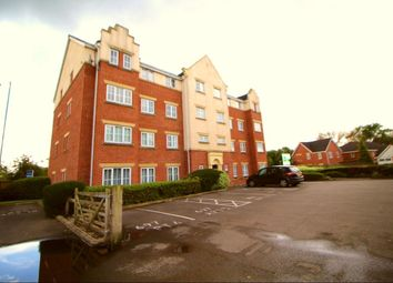 Thumbnail 2 bedroom flat for sale in Hyde Road, Manchester