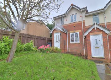 Thumbnail 2 bed terraced house for sale in Mellodew Drive, Oldham