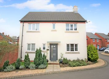 3 bed semi-detached house for sale in Dowse Road, Devizes SN10