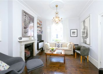 Thumbnail 3 bed terraced house to rent in Burgh Street, Angel, Islington, London