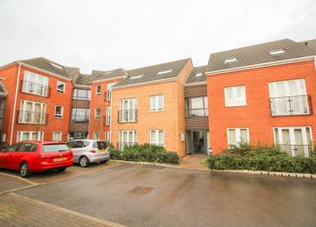 Thumbnail 3 bed flat to rent in Askham Court, Radcliffe Road, Gamston
