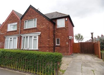 Thumbnail 3 bed semi-detached house for sale in Park Road South, Middlesbrough