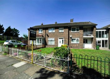Thumbnail 3 bed terraced house for sale in Mottisfont Road, Abbey Wood, London