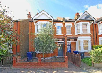 Thumbnail 3 bed semi-detached house to rent in St. Albans Avenue, London