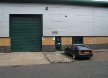 Thumbnail Light industrial for sale in Hale Trading Estate, Lower Church Lane, Tipton