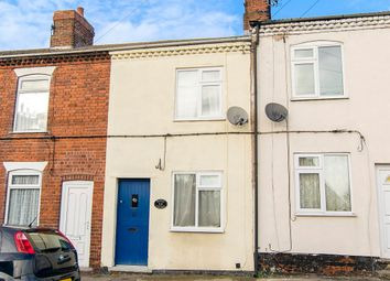 Thumbnail 2 bed terraced house to rent in Hilcote Lane, Alfreton