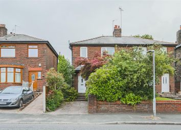 Thumbnail 3 bed semi-detached house for sale in Lowercroft Road, Bury