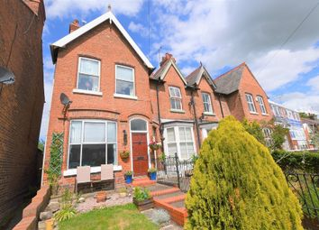 Thumbnail 2 bed end terrace house for sale in Christleton Road, Great Boughton, Chester