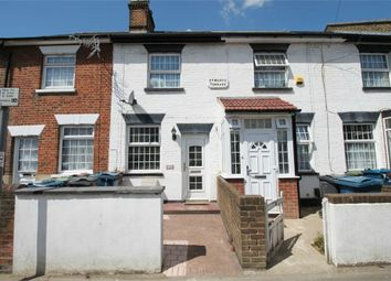 Thumbnail 2 bed terraced house to rent in Byron Road, Wealdstone, Harrow
