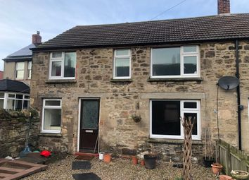 Thumbnail 2 bedroom end terrace house to rent in Weatherley Street, Seahouses, Northumberland
