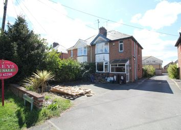 Thumbnail 3 bedroom semi-detached house for sale in Dorchester Road, Upton, Poole