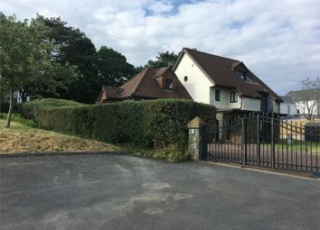 4 bed detached house for sale in Mayals Road, Mayals, Swansea, West Glamorgan SA3