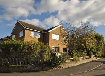 Thumbnail 2 bed flat for sale in Gibson Close, Saffron Walden, Essex