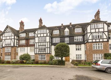 Thumbnail 4 bed flat for sale in Wildcroft Road, London