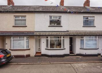 Thumbnail 2 bed terraced house to rent in 30 Rockview Street, Belfast