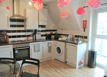 Thumbnail 3 bed flat to rent in Wellington Road, Fallowfield