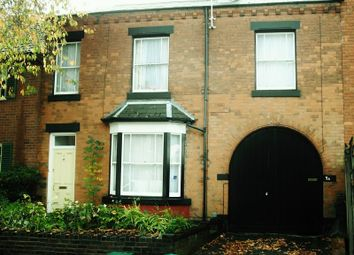 Thumbnail 6 bed property to rent in Margaret Road, Birmingham, West Midlands.