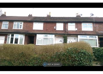 Thumbnail 3 bedroom semi-detached house to rent in Ledsham Aveneue, Manchester