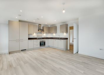 Thumbnail 2 bed flat for sale in Fircroft Way, Edenbridge