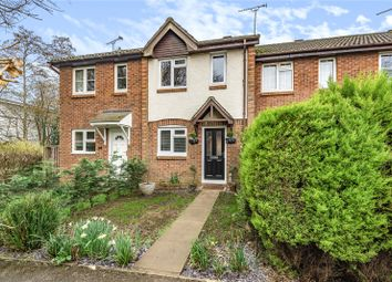 Monmouth Close, Chandler's Ford, Eastleigh SO53. 2 bed terraced house for sale