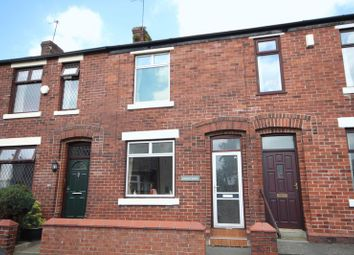 Thumbnail 2 bed terraced house for sale in Wilbutts Lane, Meanwood, Rochdale