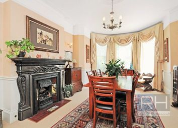 Thumbnail 5 bedroom terraced house for sale in Woodland Gardens, London