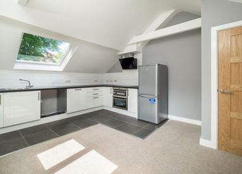 1 bed flat to rent in 4 Vivian Avenue, Nottingham NG5