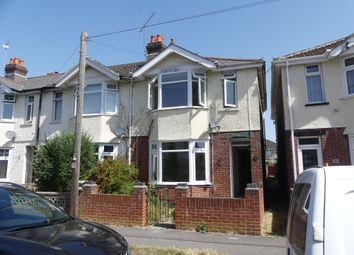 Thumbnail 2 bed end terrace house to rent in Downs Park Crescent, Eling, Totton