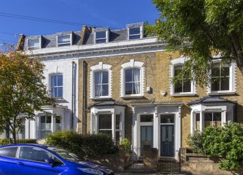 Thumbnail 4 bed terraced house for sale in Harcombe Road, London