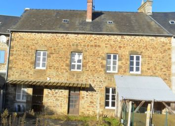 Thumbnail 5 bed villa for sale in Saint-Fraimbault, Basse-Normandie, 61350, France