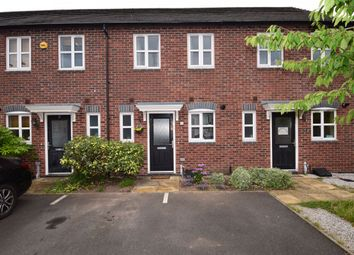 2 bed terraced house for sale in The Carabiniers, Coventry CV3