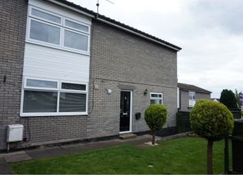 2 bed semi-detached house for sale in Welland Close, Peterlee SR8