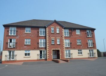 Thumbnail 2 bed flat to rent in Piele Road, Haydock, St. Helens