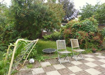 Thumbnail 4 bed maisonette to rent in Farmhouse Road, Streatham Common