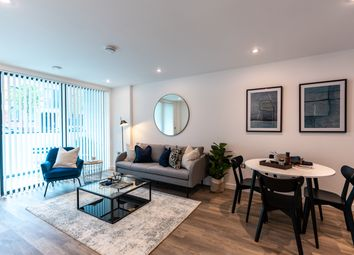 1 bed flat for sale in Vanbrugh Hill, London SE10