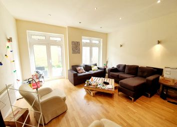 Thumbnail 5 bed town house for sale in Hertford Road, London