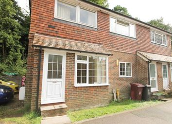 Thumbnail 1 bed flat for sale in Brookside, The Wharf, Midhurst, West Sussex