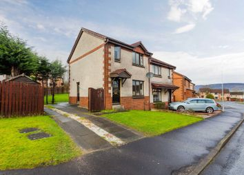 Thumbnail 3 bedroom semi-detached house for sale in Parkvale Avenue, Erskine, Renfrewshire