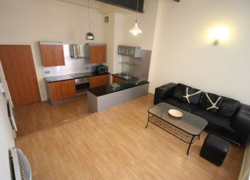 Thumbnail 1 bed flat to rent in Asia House, 82 Princess Street, Piccadilly